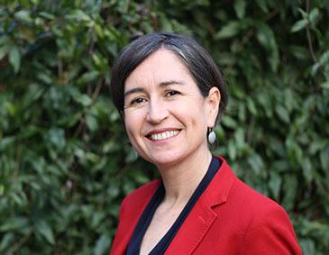 Faculty Spotlight: Susana Ferreira