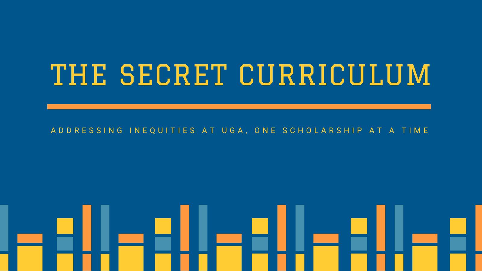 secret-curriculum-project